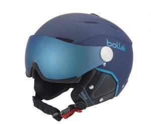 bolle ski helmet